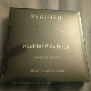 Realher Shadow palette(9 color)